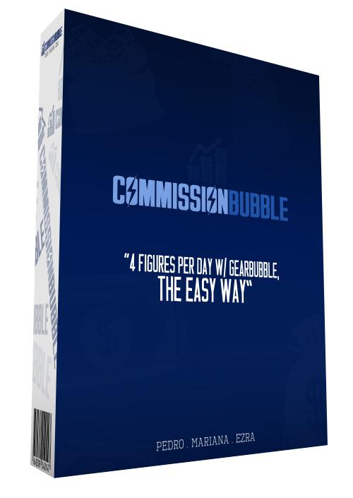 Commission Bubble