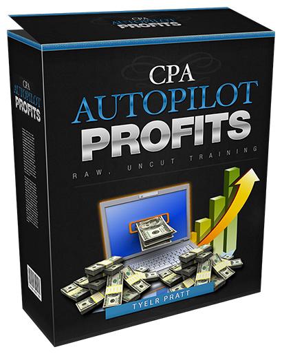 CPA Autopilot Profits
