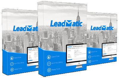 Lead-Matic