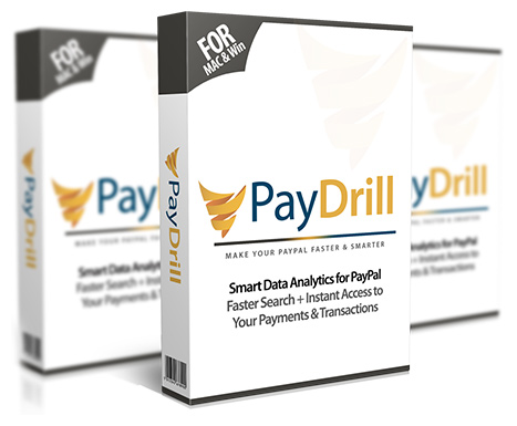 PayDrill