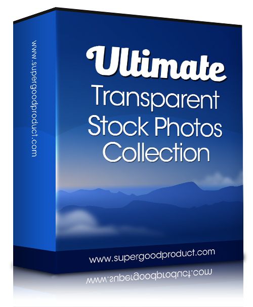 Ultimate Transparent Stock Photos