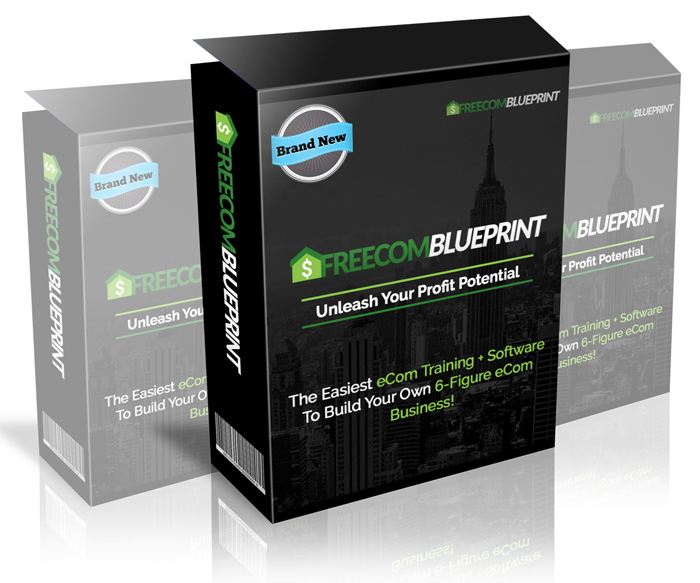 Freecom Blueprint 2.0